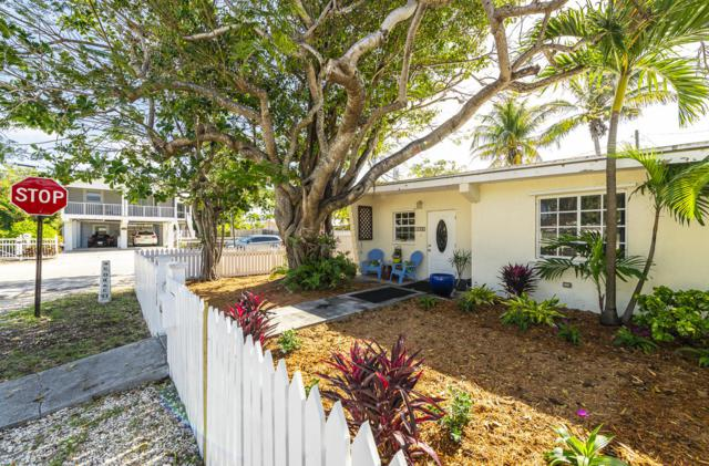 1736 Johnson Street, Key West, FL 33040 (MLS #584296) :: Key West Luxury Real Estate Inc