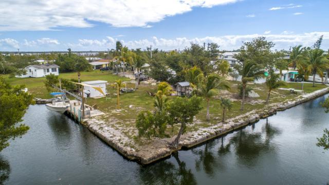 30945 Oettley Drive, Big Pine Key, FL 33043 (MLS #584298) :: Jimmy Lane Real Estate Team