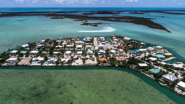 16745 Tamarind Road, Sugarloaf Key, FL 33042 (MLS #584300) :: Key West Luxury Real Estate Inc