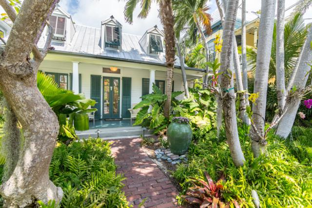 1011 South Street, Key West, FL 33040 (MLS #584301) :: Jimmy Lane Real Estate Team