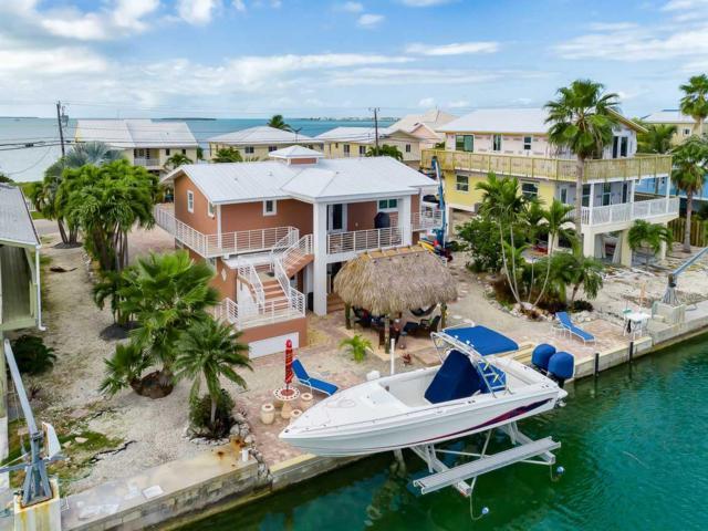 187 E Caribbean Drive, Summerland Key, FL 33042 (MLS #584304) :: Vacasa Florida LLC