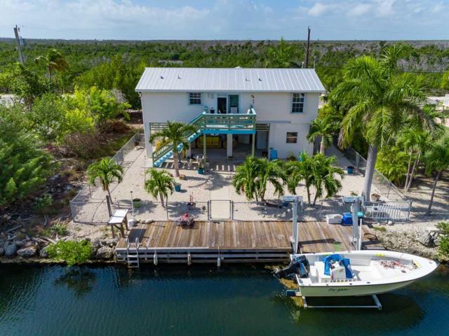 2227 San Sebastian Drive, Big Pine Key, FL 33043 (MLS #584307) :: Jimmy Lane Real Estate Team