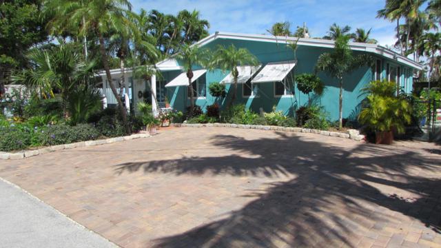 203 Dogwood Lane, Upper Matecumbe Key Islamorada, FL 33036 (MLS #584311) :: Coastal Collection Real Estate Inc.