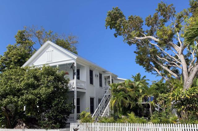 1401 Newton Street #1, Key West, FL 33040 (MLS #584313) :: Jimmy Lane Real Estate Team