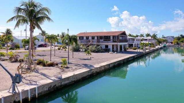 Lot 6 Tarpon Lane, Cudjoe Key, FL 33042 (MLS #584316) :: Key West Luxury Real Estate Inc
