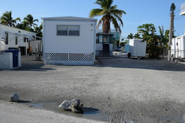 94 Sirius Lane, Geiger Key, FL 33040 (MLS #584318) :: Key West Property Sisters