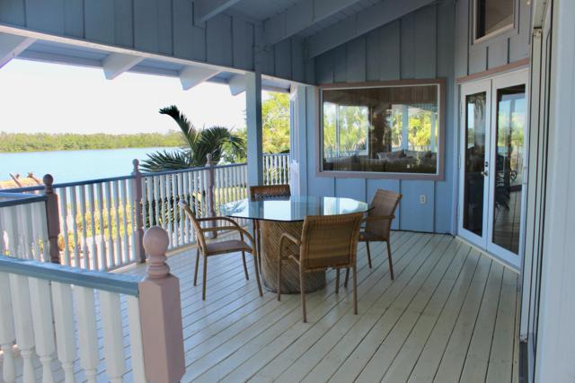 132 Gulfside Drive, Plantation Key, FL 33036 (MLS #584319) :: Jimmy Lane Real Estate Team