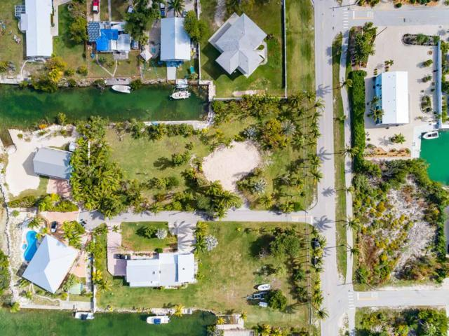 47, 48, 49 Angelfish Lane, Sugarloaf Key, FL 33042 (MLS #584320) :: Key West Luxury Real Estate Inc