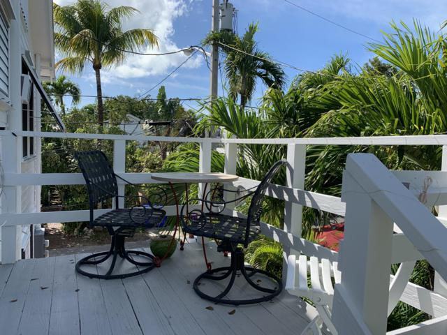 1401 Newton Street #4, Key West, FL 33040 (MLS #584331) :: Jimmy Lane Real Estate Team