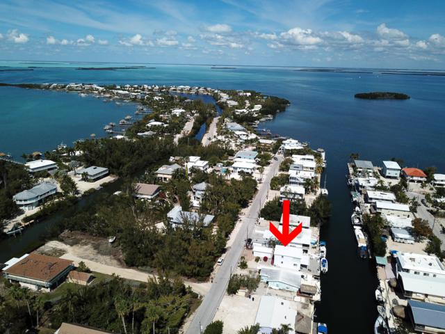 30 Jean La Fitte Drive, Key Largo, FL 33037 (MLS #584335) :: Coastal Collection Real Estate Inc.