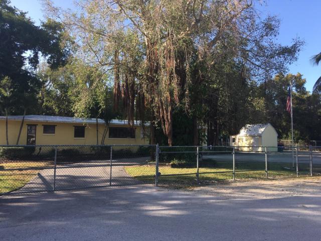 5 Transylvania Avenue, Key Largo, FL 33037 (MLS #584336) :: Vacasa Florida LLC