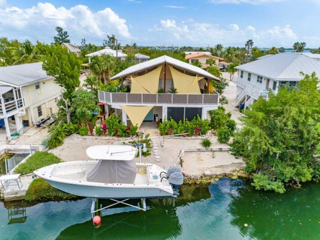 668 Powell Avenue, Little Torch Key, FL 33042 (MLS #584339) :: Coastal Collection Real Estate Inc.