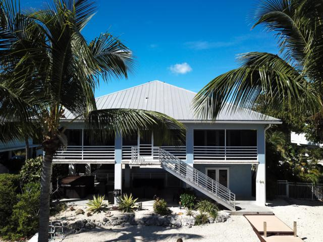 996 Shaw Drive, Key Largo, FL 33037 (MLS #584342) :: Coastal Collection Real Estate Inc.