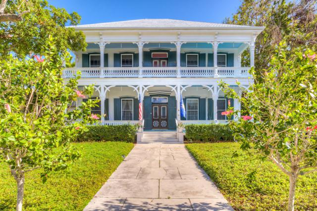 724 Eaton Street, Key West, FL 33040 (MLS #584349) :: Conch Realty