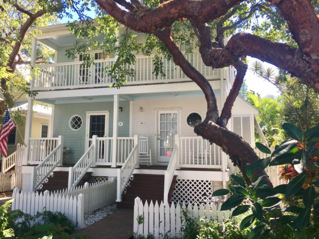 19 Kestral Way, Key West, FL 33040 (MLS #584350) :: Conch Realty