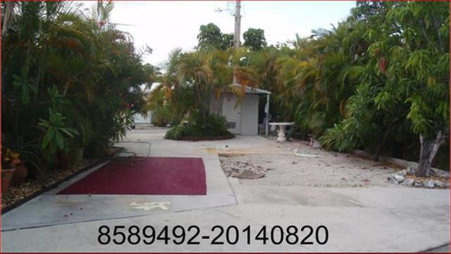 55 Boca Chica Road #47, Big Coppitt, FL 33040 (MLS #584360) :: Key West Luxury Real Estate Inc