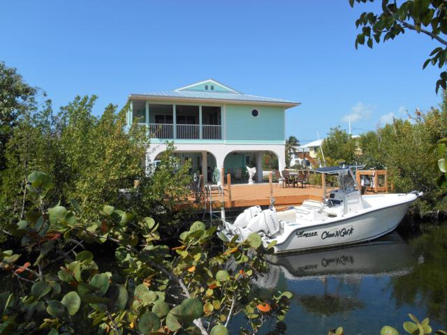 3611 South Seas Street, Big Pine Key, FL 33043 (MLS #584361) :: Doug Mayberry Real Estate