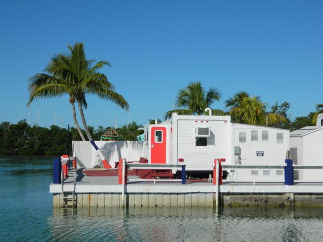 1337 Oceanbreeze Avenue #10, Marathon, FL 33050 (MLS #584362) :: Key West Luxury Real Estate Inc