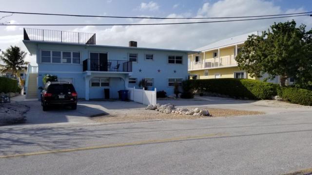 641 8Th Street, Key Colony, FL 33051 (MLS #584363) :: Key West Luxury Real Estate Inc