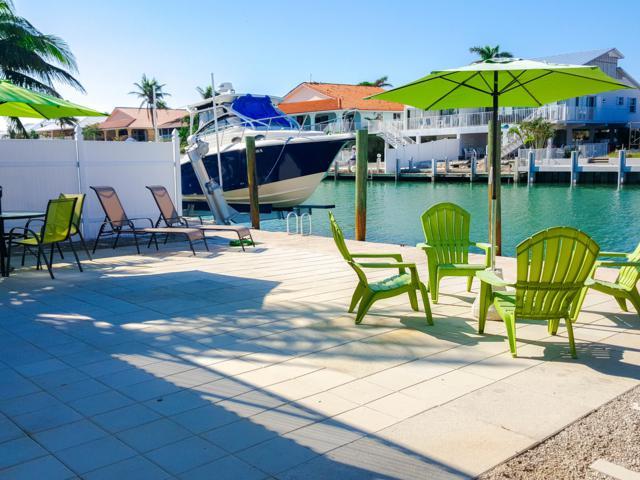 651 8th, Key Colony, FL 33051 (MLS #584364) :: Key West Luxury Real Estate Inc