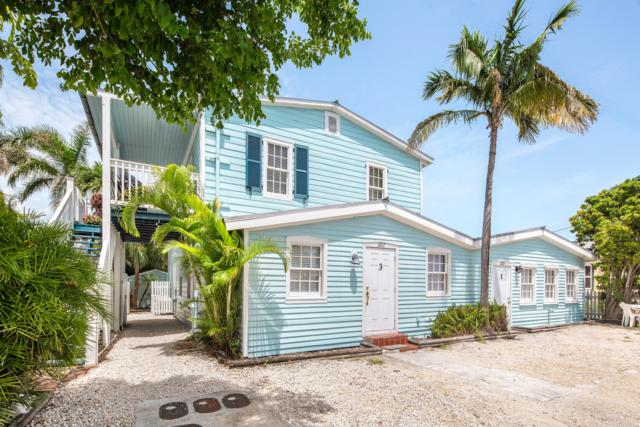 1207 William Street #3, Key West, FL 33040 (MLS #584365) :: Brenda Donnelly Group