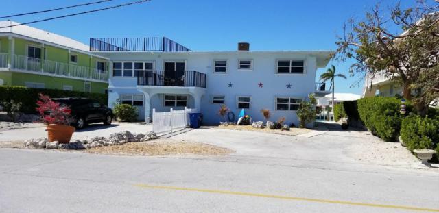 641 & 651 8th Street, Key Colony, FL 33051 (MLS #584366) :: Key West Luxury Real Estate Inc