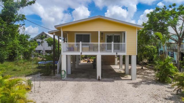 29127 Camellia Lane, Big Pine Key, FL 33043 (MLS #584367) :: Key West Luxury Real Estate Inc