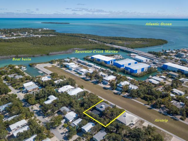 181 N Airport Road, Plantation Key, FL 33070 (MLS #584370) :: Conch Realty