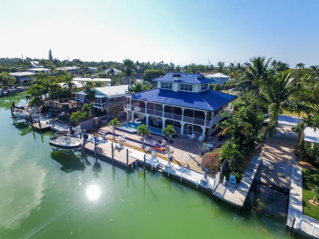 229 Tollgate Boulevard, Lower Matecumbe, FL 33036 (MLS #584371) :: Conch Realty