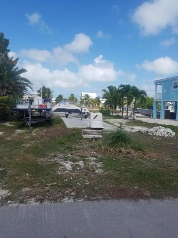 31547 Ave D, Big Pine Key, FL 33043 (MLS #584379) :: Conch Realty