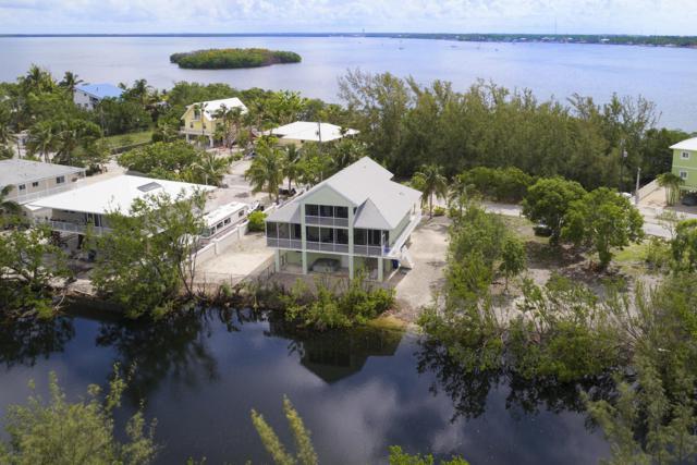 24 Mutiny Place, Key Largo, FL 33037 (MLS #584380) :: Conch Realty