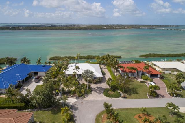 570 Seminole Drive, Cudjoe Key, FL 33042 (MLS #584381) :: Conch Realty