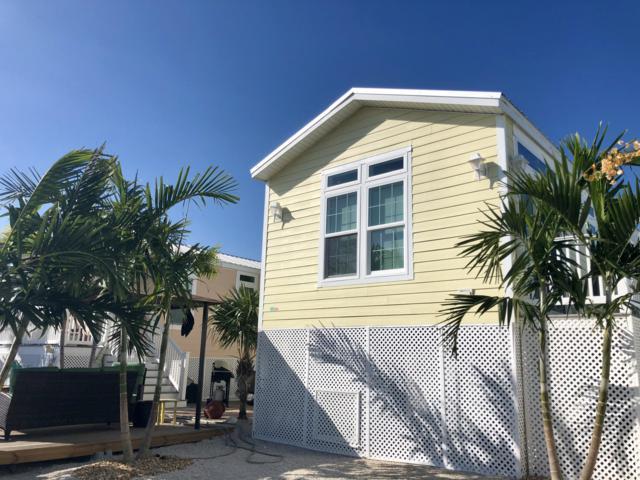 5031 5Th Avenue #24, Stock Island, FL 33040 (MLS #584387) :: Conch Realty
