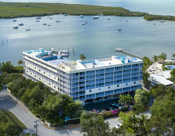 200 Harborview Drive #304, Key Largo, FL 33037 (MLS #584404) :: Coastal Collection Real Estate Inc.