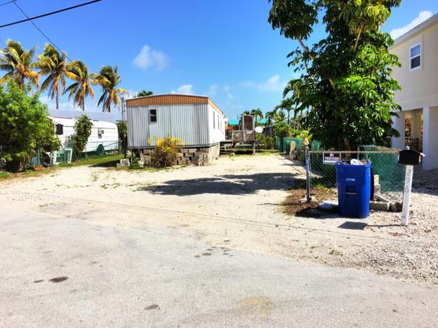 296 Scorpio Lane, Geiger Key, FL 33040 (MLS #584405) :: Conch Realty