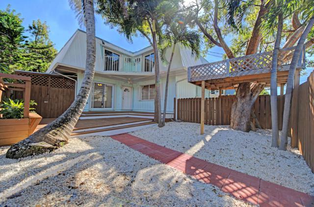 3306 Harriet Avenue, Key West, FL 33040 (MLS #584409) :: Coastal Collection Real Estate Inc.