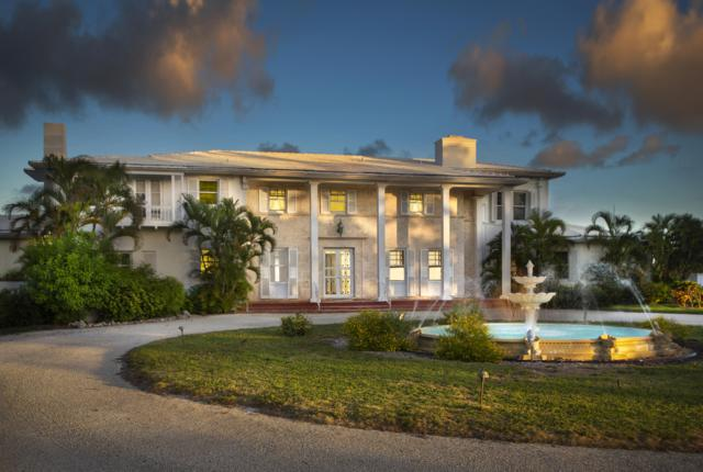 4095 S Roosevelt Boulevard, Key West, FL 33040 (MLS #584412) :: Coastal Collection Real Estate Inc.