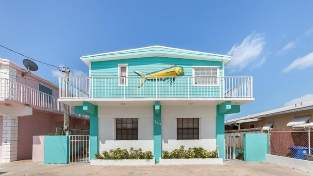 162 Normandy Drive, Key Largo, FL 33070 (MLS #584416) :: Coastal Collection Real Estate Inc.