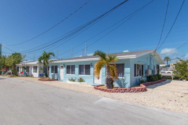 265 116Th Street Ocean, Marathon, FL 33050 (MLS #584419) :: Coastal Collection Real Estate Inc.
