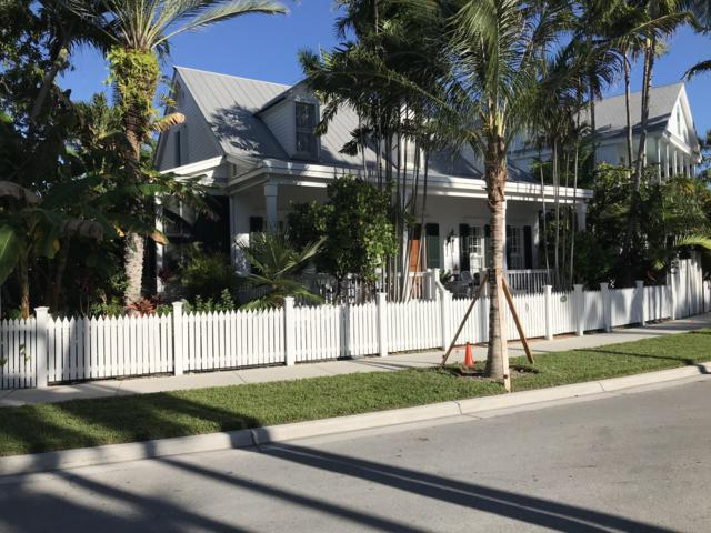 54 Front Street, Key West, FL 33040 (MLS #584421) :: Coastal Collection Real Estate Inc.