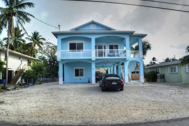 57 Bahama Avenue, Key Largo, FL 33037 (MLS #584422) :: Coastal Collection Real Estate Inc.