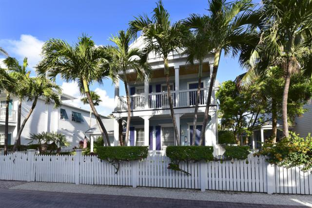 44 Sunset Key Drive, Key West, FL 33040 (MLS #584425) :: Brenda Donnelly Group