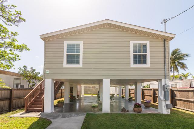 20c 9Th Avenue, Stock Island, FL 33040 (MLS #584466) :: Jimmy Lane Real Estate Team