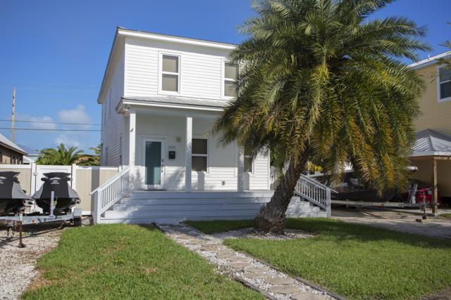 3487 Eagle Avenue, Key West, FL 33040 (MLS #584467) :: Doug Mayberry Real Estate