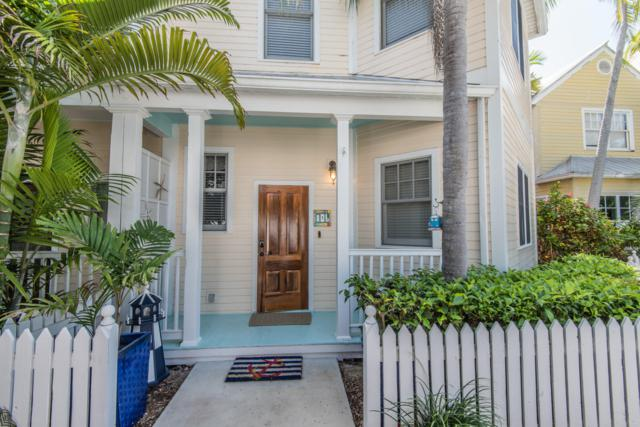 106 Admirals Lane, Key West, FL 33040 (MLS #584479) :: Doug Mayberry Real Estate