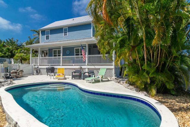 22 Whistling Duck Lane, Key West, FL 33040 (MLS #584494) :: Doug Mayberry Real Estate