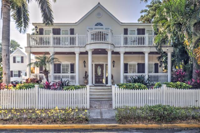 916 James Street, Key West, FL 33040 (MLS #584501) :: Brenda Donnelly Group