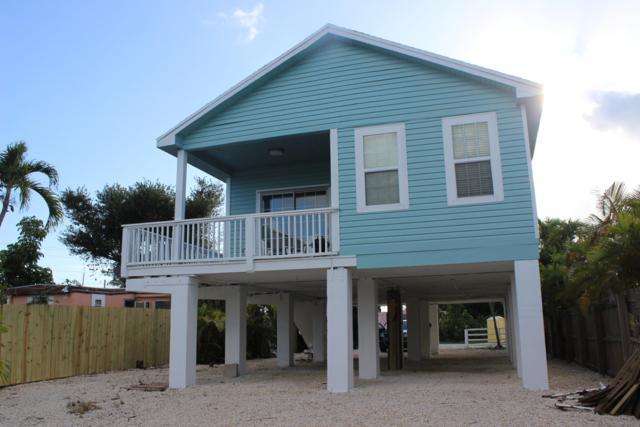 278 Scorpio Lane, Geiger Key, FL 33040 (MLS #584503) :: Doug Mayberry Real Estate