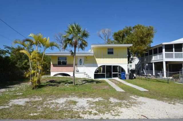 29311 Oleander Drive, Big Pine Key, FL 33043 (MLS #584515) :: Brenda Donnelly Group
