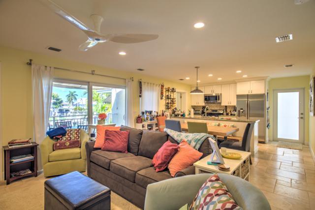701 9Th Street, Key Colony, FL 33051 (MLS #584517) :: Brenda Donnelly Group